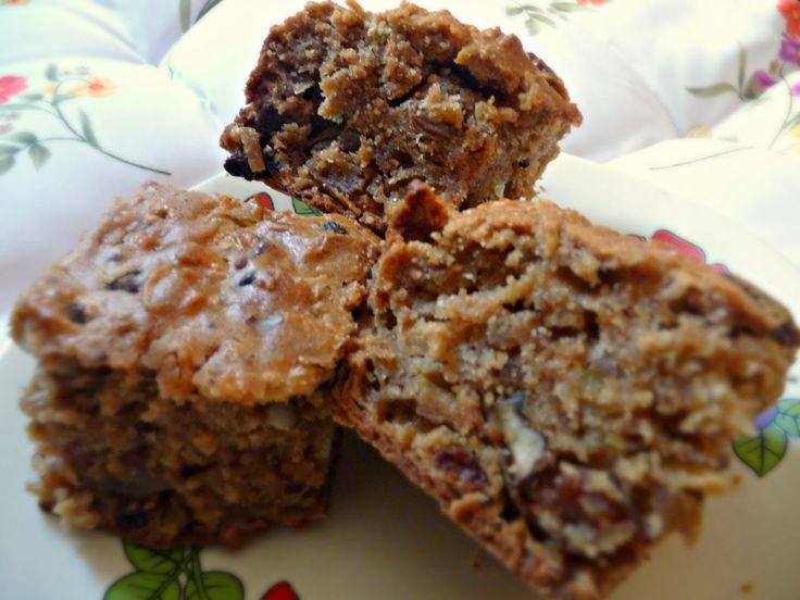 Cinnamon apple cake image