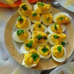 Recipe – Deviled eggs