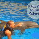 Health and weight loss – 6 fun ways to burn calories