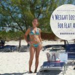 4 Weight loss tips that reshape your waist and give you flat abs