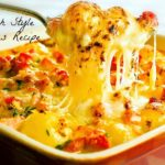 Recipe – French style potatoes
