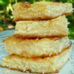 Super easy homemade cheese pie