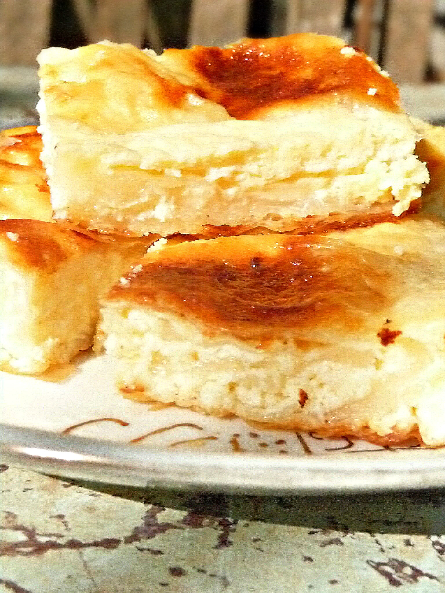 Cheese Pie Recipe, Quick & Easy With Filo Pastry Sheets
