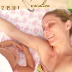 12 Tips for a safe family beach vacation