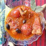 Quick marinated pork loin recipe