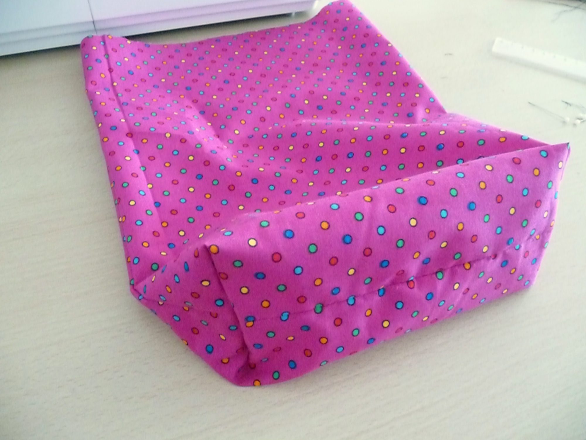 Box the lining
