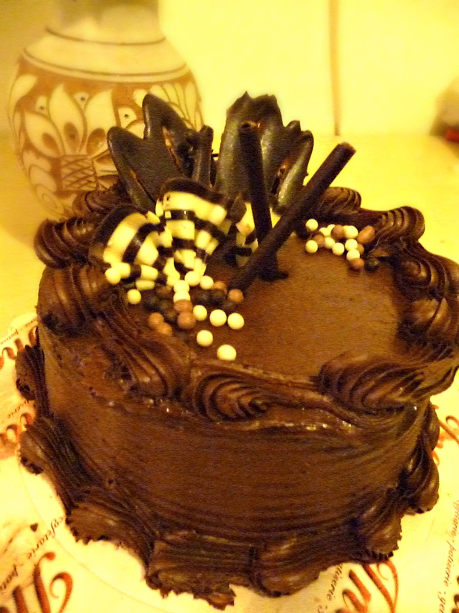 Joffre cake 2