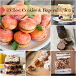 50 Best Cookies and Bars collection
