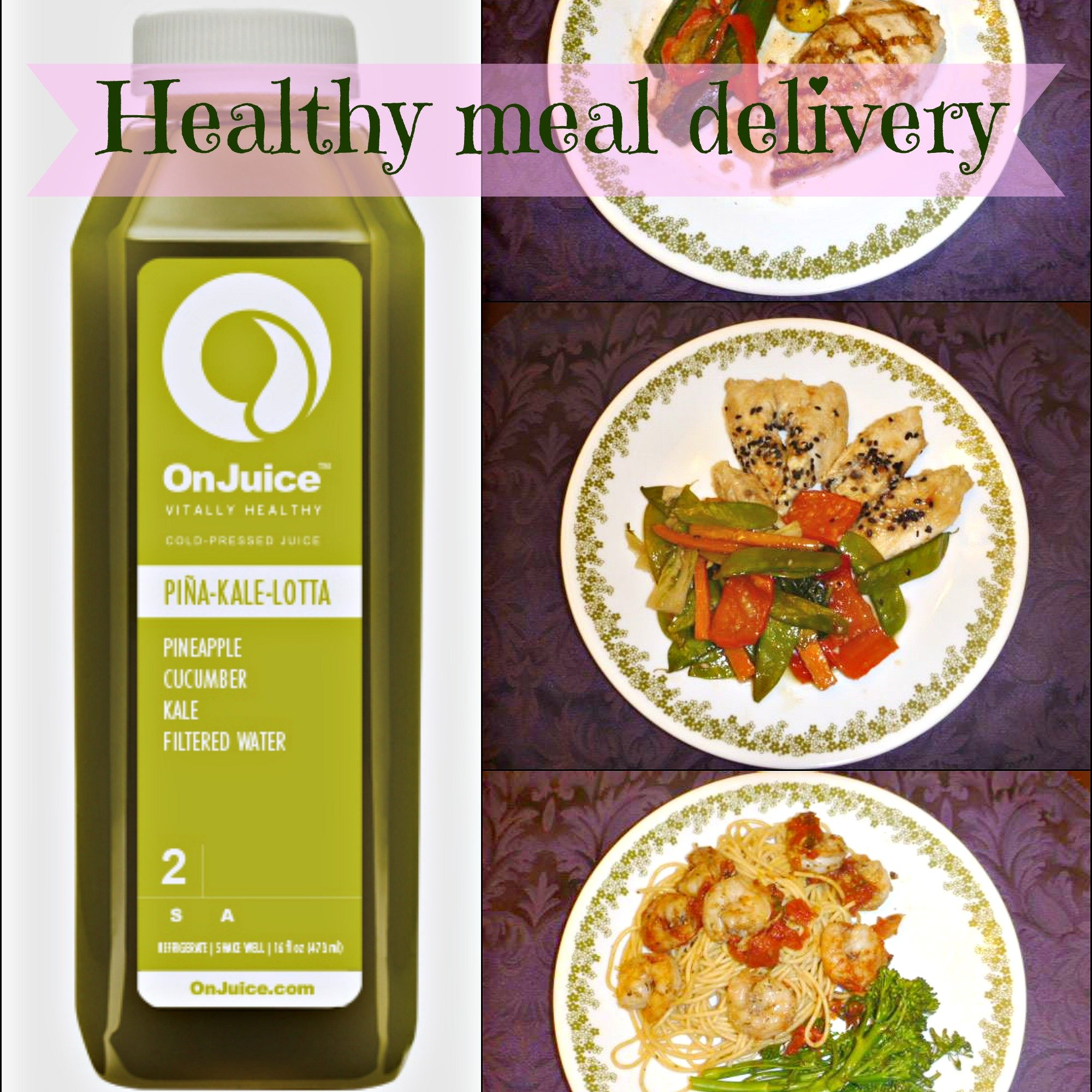 Best healthy meal delivery service chicago hiring
