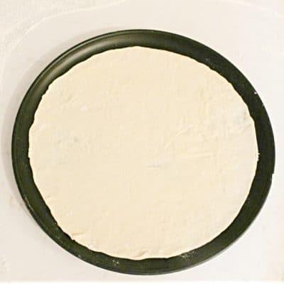 Crispy thin pizza crust recipe