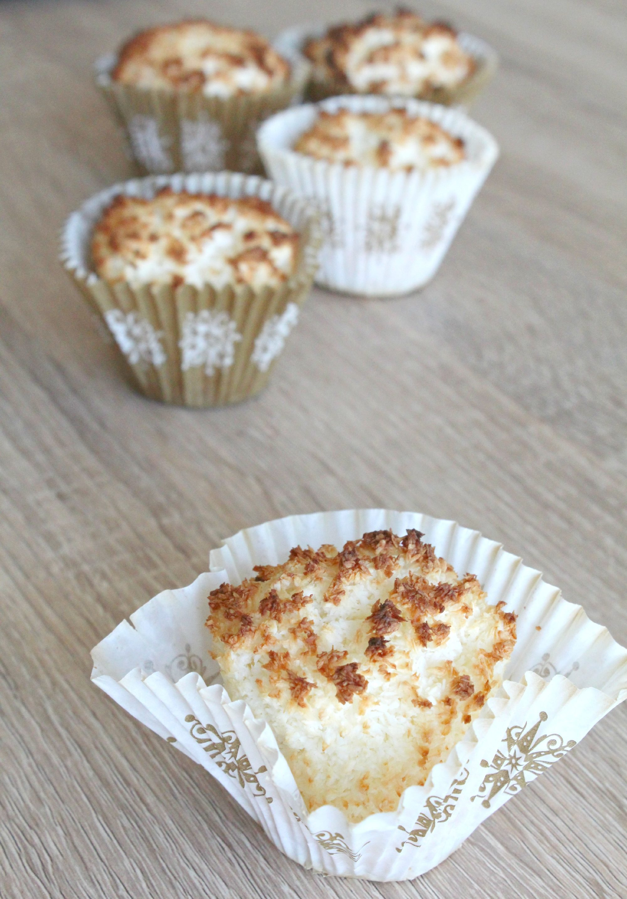 milk cupcakes two ways the kitchn coconut milk cupcakes two ways ...