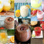 #FoodieFriDIY – Cool, delicious drinks, perfect for hot Summer days!