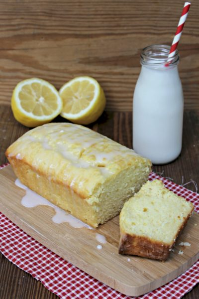 Lemon Pound Cake The Ultimate Sweet Tooth Fix