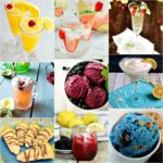 #FoodieFriDIY – Delicious, refreshing beverages & frozen treats