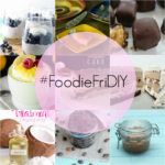 #FoodieFriDIY – No bake deliciousness & Beauty DIY