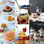 #FoodieFriDIY – Delicious & Quick Breakfast Ideas