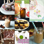 #FoodieFriDIY – Chocolate recipes and pretty DIY projects