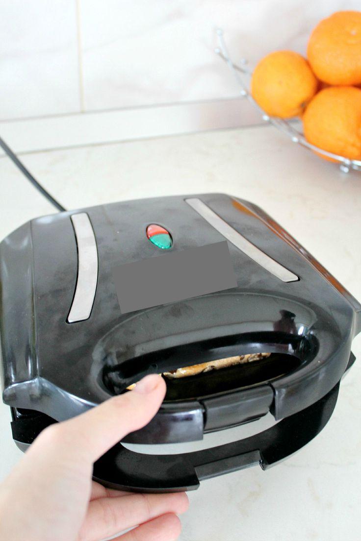 Omelette sandwich recipe 3