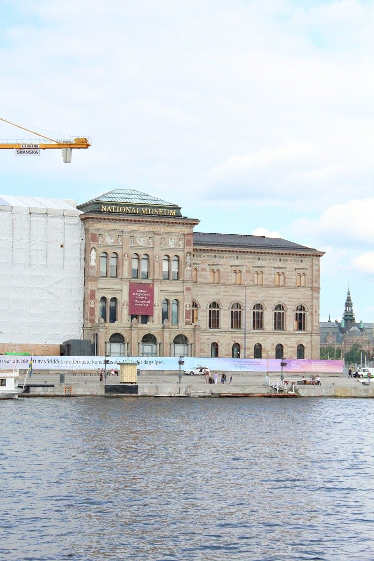 Sweden National Museum