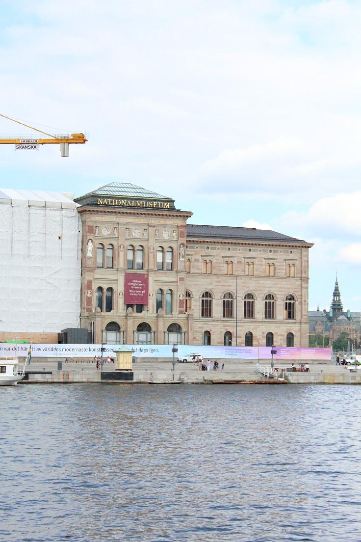 Sweden National Museum