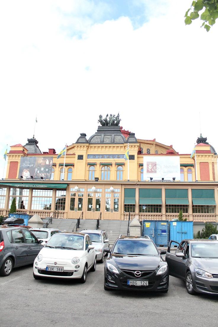 Stockholm Circus