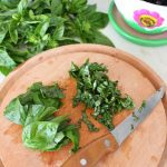 How to preserve basil during winter