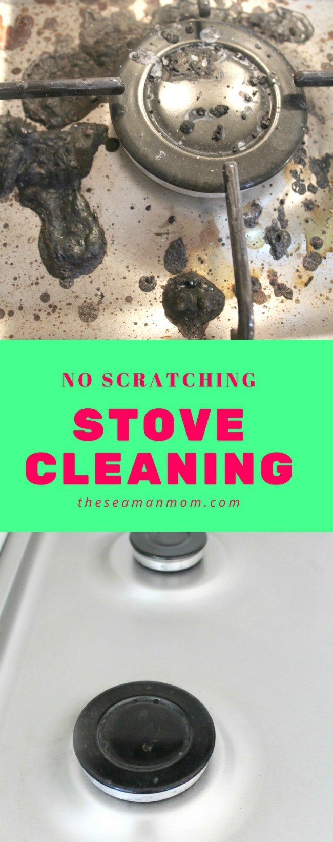 Best Way To Clean Stainless Steel Sink Without Heavy Chemicals