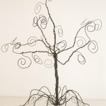 How to make your own Wire Jewelry Holder Tree