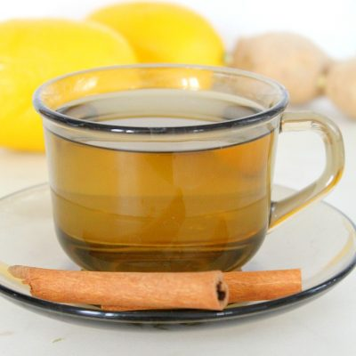 Super delicious De Bloating Tea recipe