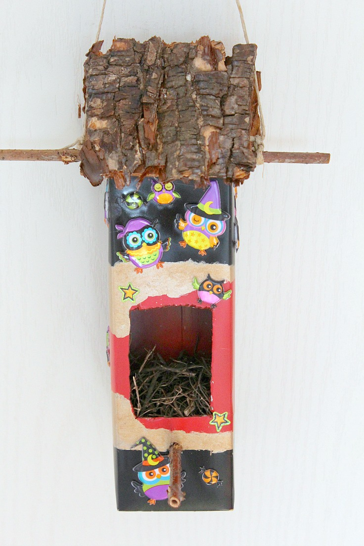 Cheap bird houses