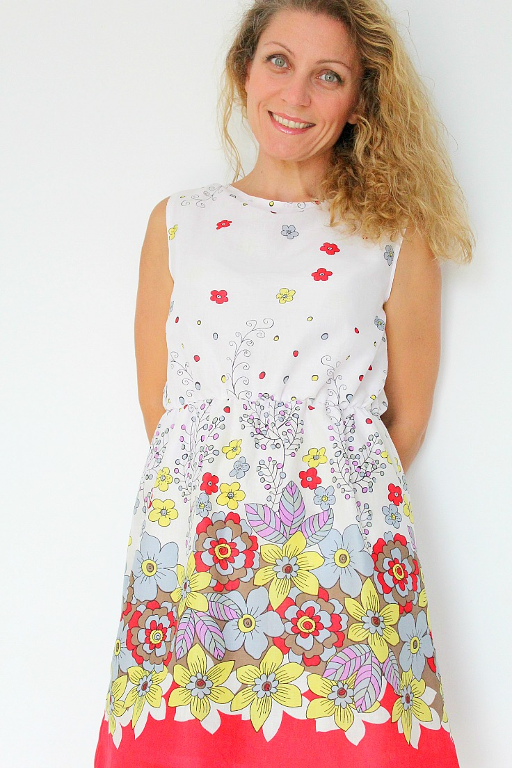 womens summer dress
