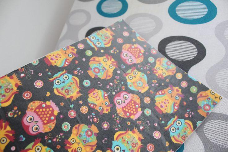 Laminate fabric