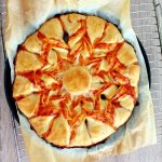 Pizza star recipe