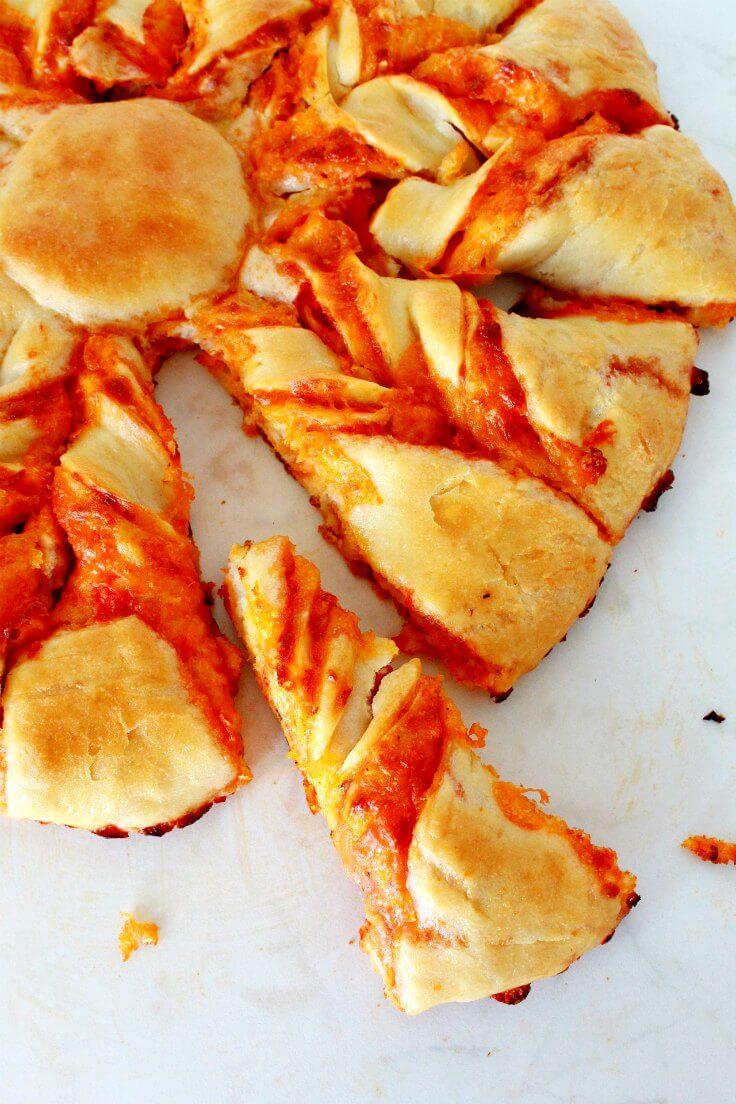 Pizza Star Recipe