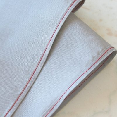 How To Hem Lightweight Fabrics