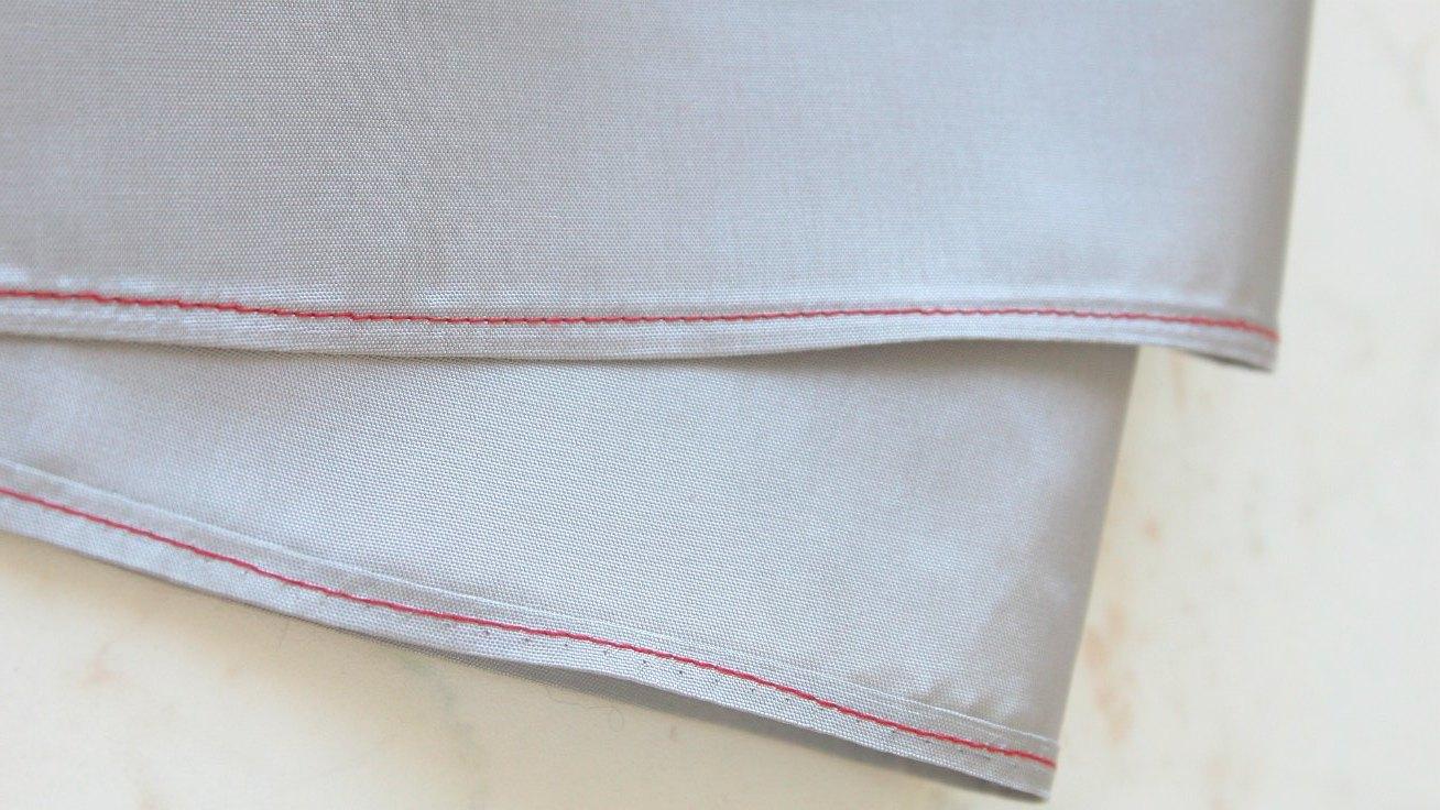 How To Hem Lightweight Fabrics