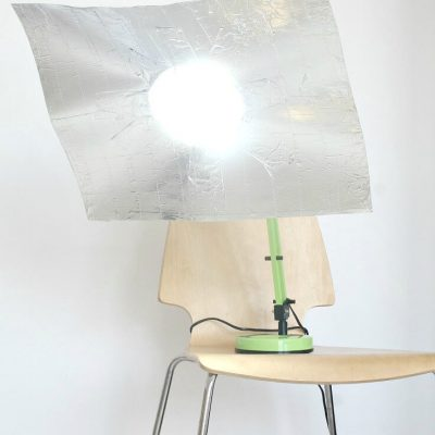 DIY Light Reflector