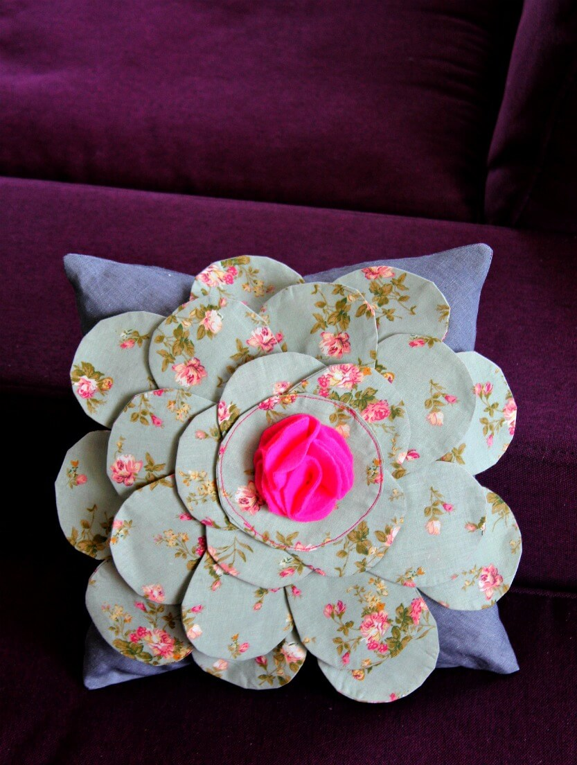 Easy Sewing Projects - cover