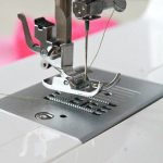 How To Change The Presser Foot Pressure On A Sewing Machine