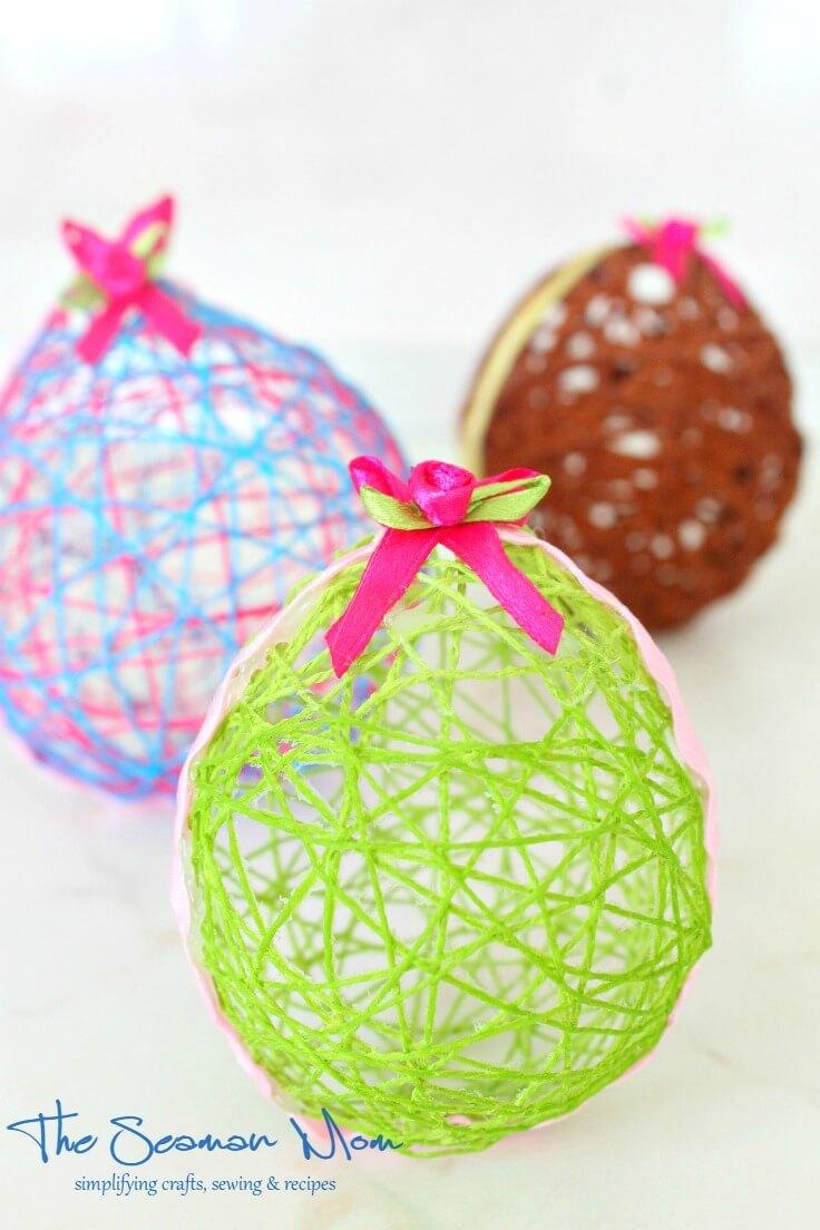 String Easter Eggs Tutorial