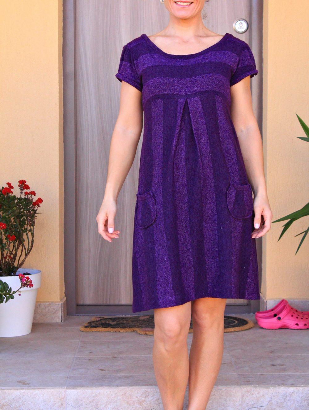 dress pattern making tutorial