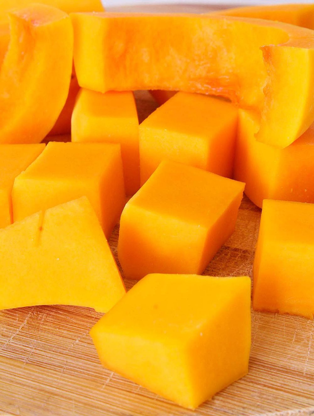 easy way to peel butternut squash