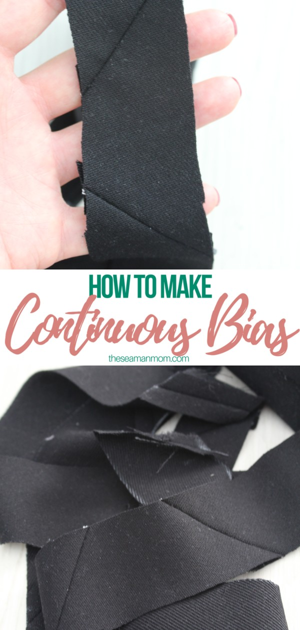 Continuous bias binding tutorial