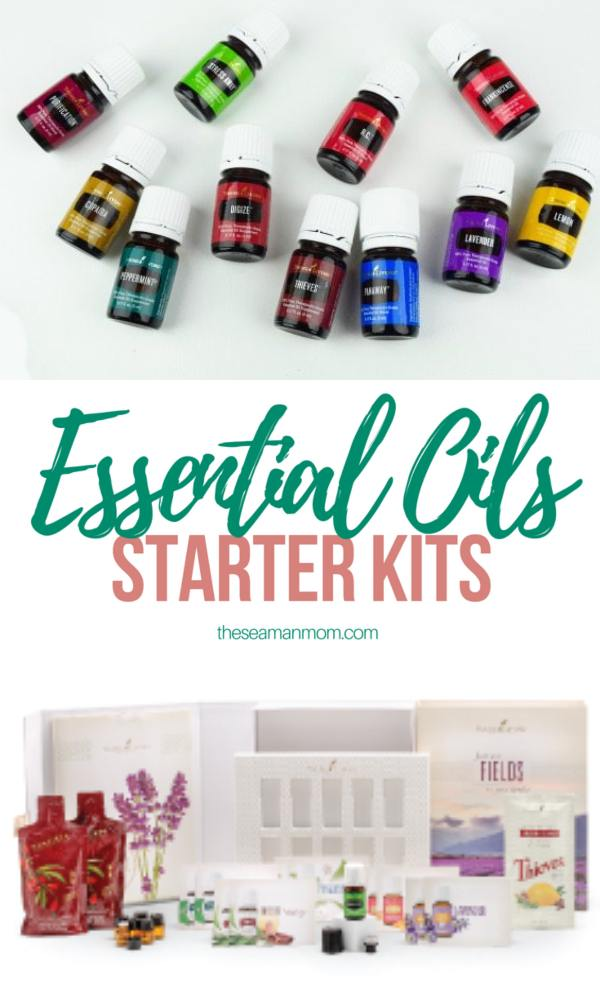 Young living kits