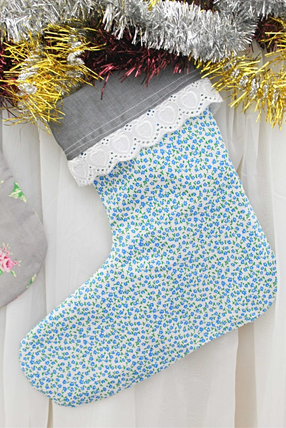 Cute christmas stockings