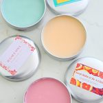 DIY Tinted Lip Balm