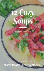 cozy soups
