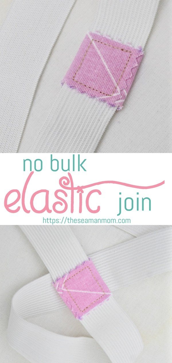 Elastic join tip