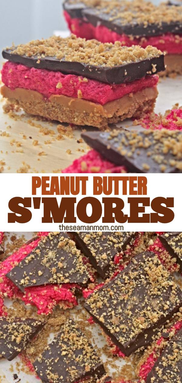 S'mores treats