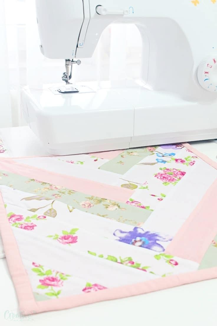 Braided quilt